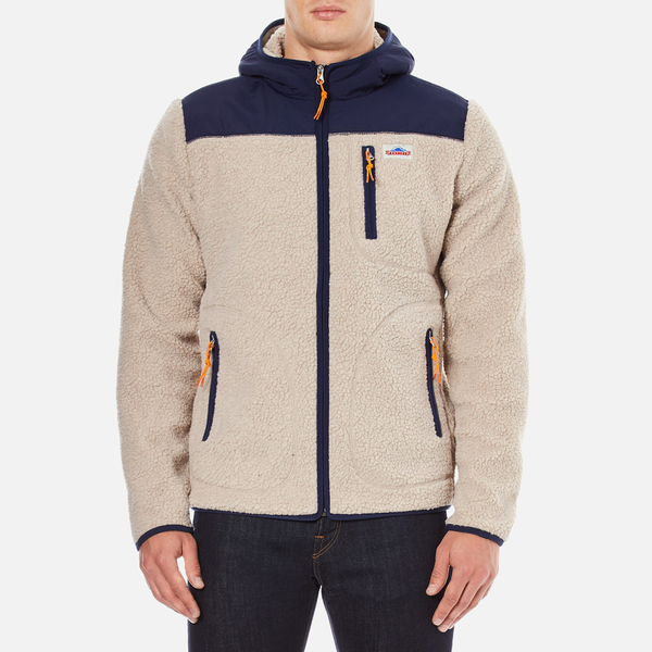 Penfield Men's Carson Fleece - Tan