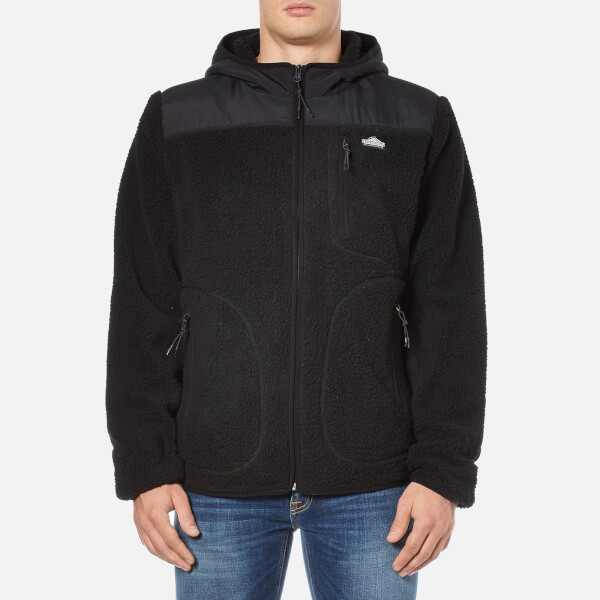 Penfield Men's Carson Fleece - Black