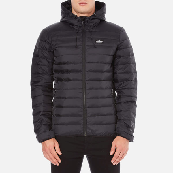 Penfield Men's Chinook Jacket - Black