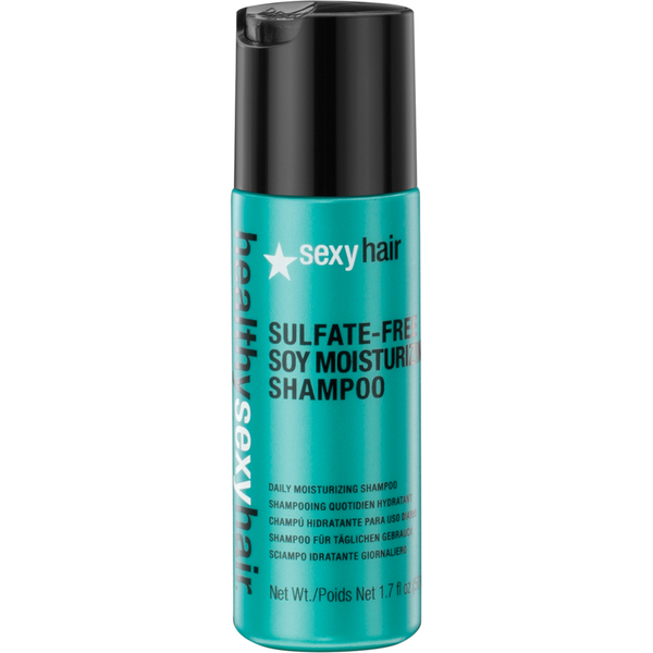 Sexy Hair Healthy Soy Moisturising Shampoo 50ml