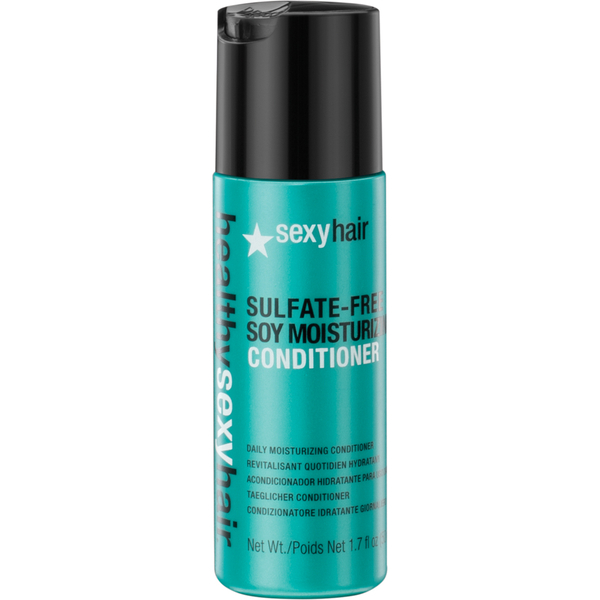 Sexy Hair Healthy Soja Feuchtigkeits-Conditioner 50 ml