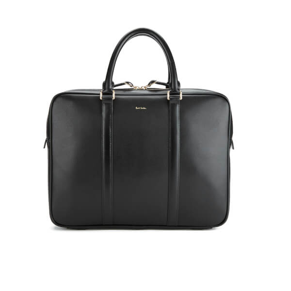 Paul Smith Accessories Men's Portfolio Bag - Black