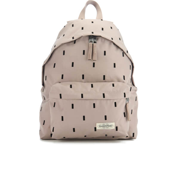 Eastpak Triangle Padded Pak'r Backpack - Taupe