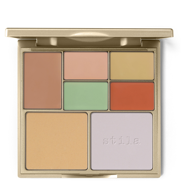 Stila Correct & Perfect All-in-One Correcting Palette 13 g