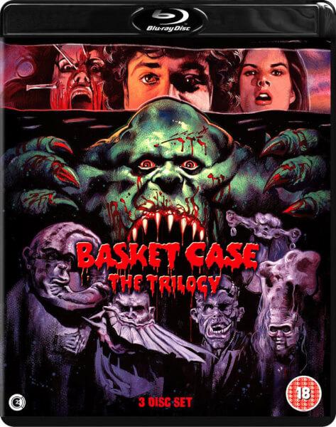 Basket Case - Trilogy