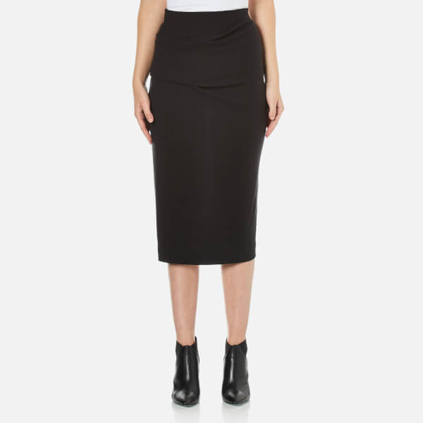 By Malene Birger Women's Reoria Skirt - Black