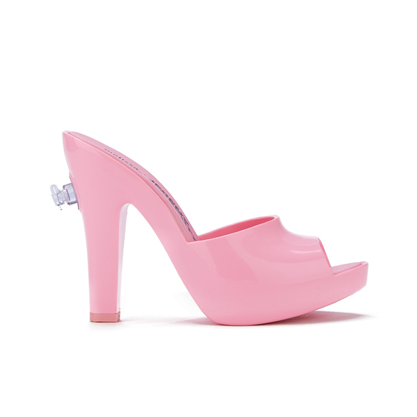 2014 sale online best deals Melissa x Jeremy Scott Inflatable Slide Sandals H0cDefHx
