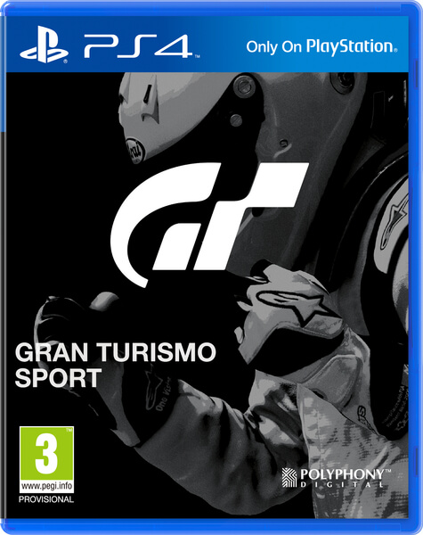 gran turismo sport ps4. Black Bedroom Furniture Sets. Home Design Ideas