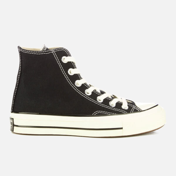 442b10fc7a6e ... new zealand converse chuck taylor all star 70 hi top trainers black  egret image 8fec6 39386 ...