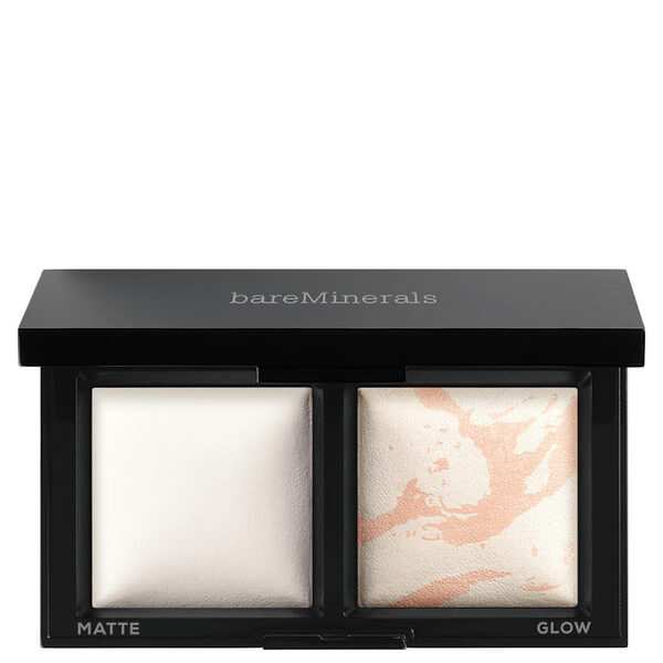 BareMinerals Invisible Light™ Translucent Powder Duo