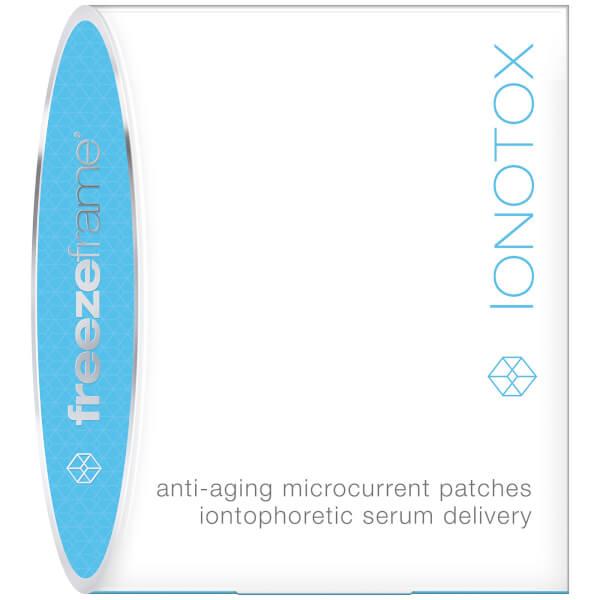 freezeframe Ionotox Serum Patch 8ml