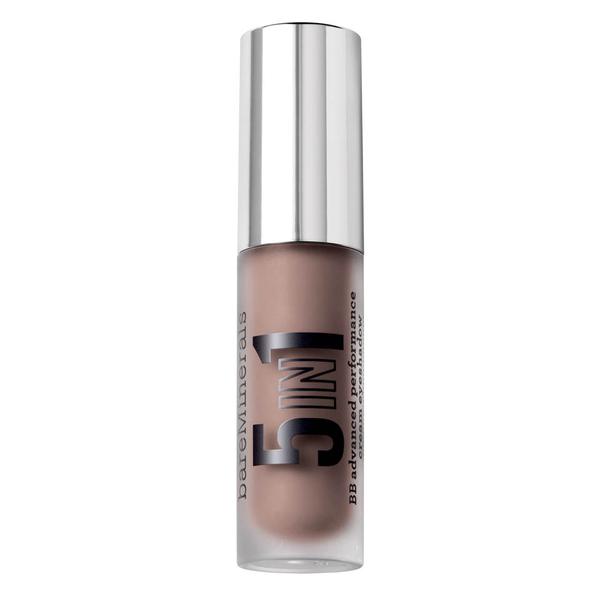 bareMinerals 5-in-1 BB Advanced Performance Cream Eyeshadow SPF15-Divine Wine