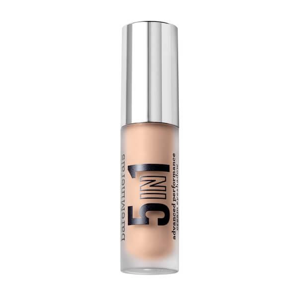 bareMinerals 5-in-1 BB Advanced Performance Cream Eyeshadow SPF15-Soft Shell