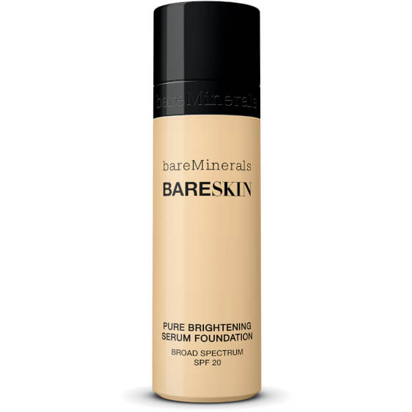 bareMinerals bareSkin Pure Brightening Serum Foundation - Bare Cream