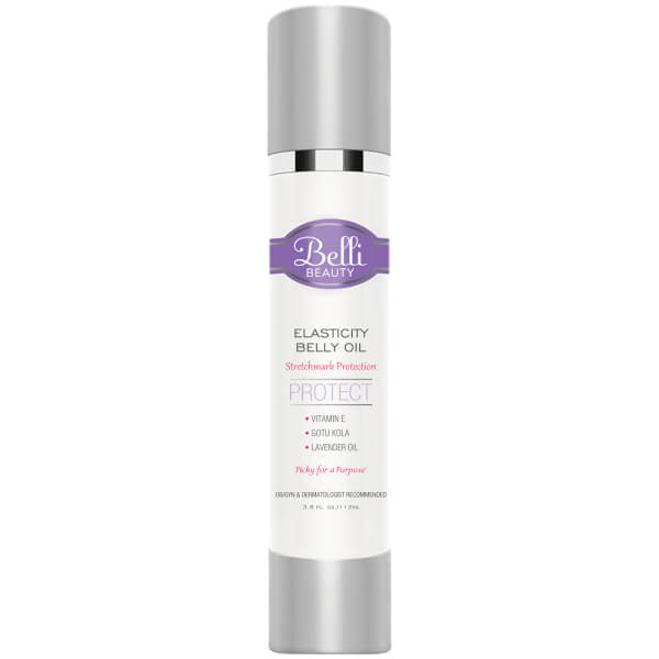 Belli Beauty Elasticity Belly Oil