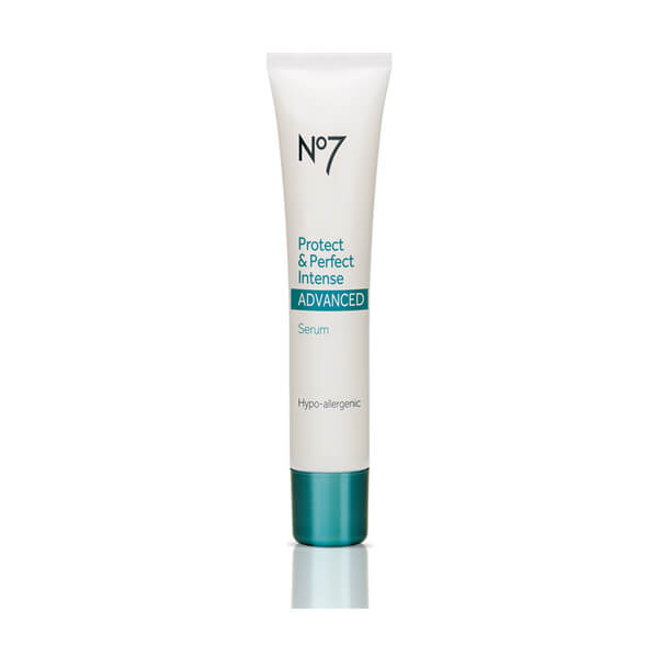 Boots no7 protect & perfect intense beauty serum reviews