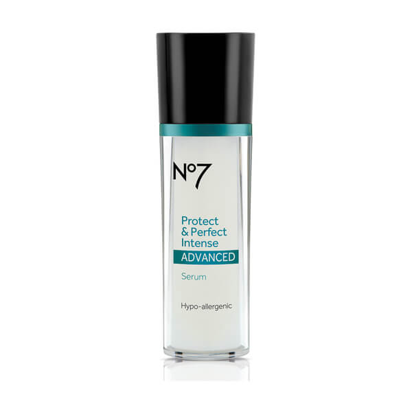 no 7 protect & perfect advanced serum