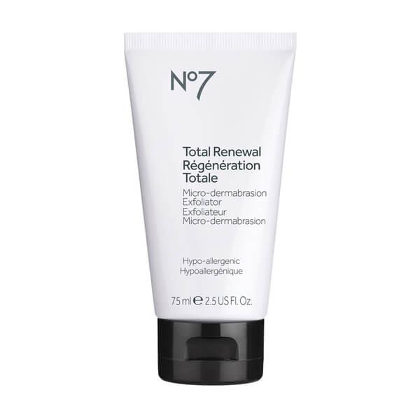 Stiefel no7 beauty serum bewertungen