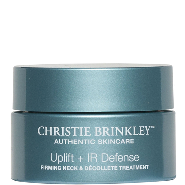 Christie Brinkley Authentic Skincare Uplift + IR Defense Firming Neck Treatment