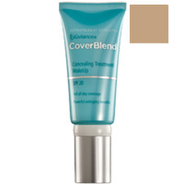 CoverBlend Concealing Treatment Makeup SPf 30 - Terracotta Sand