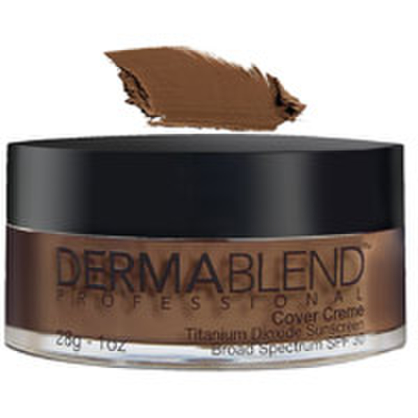 Dermablend Cover Creme - Deep Brown