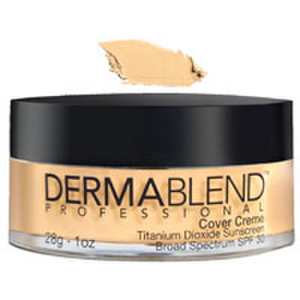 Dermablend Cover Creme - Sand Beige