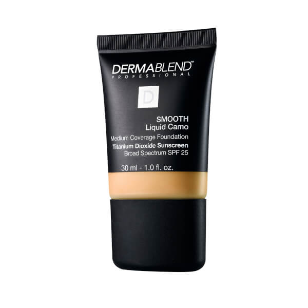 Dermablend Smooth Liquid Camo Foundation - Camel