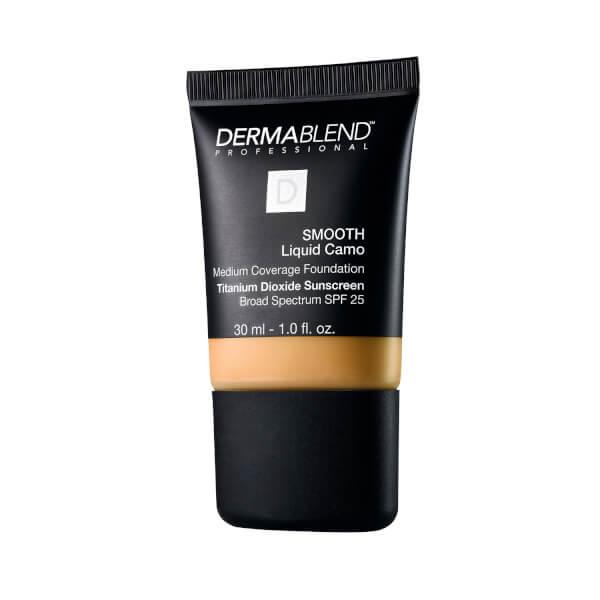 Dermablend Smooth Liquid Camo Foundation - Chestnut
