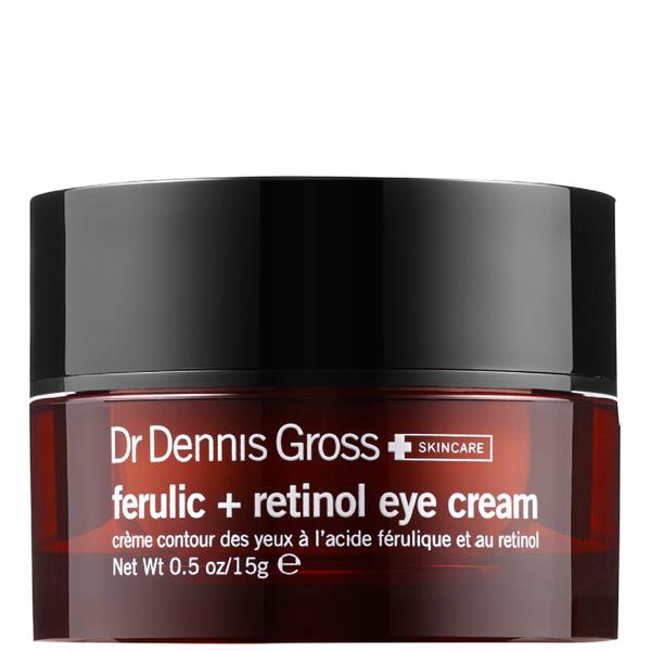 Dr. Dennis Gross Ferulic and Retinol Eye Cream