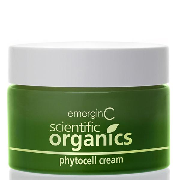 EmerginC Scientific Organics Phytocell Cream