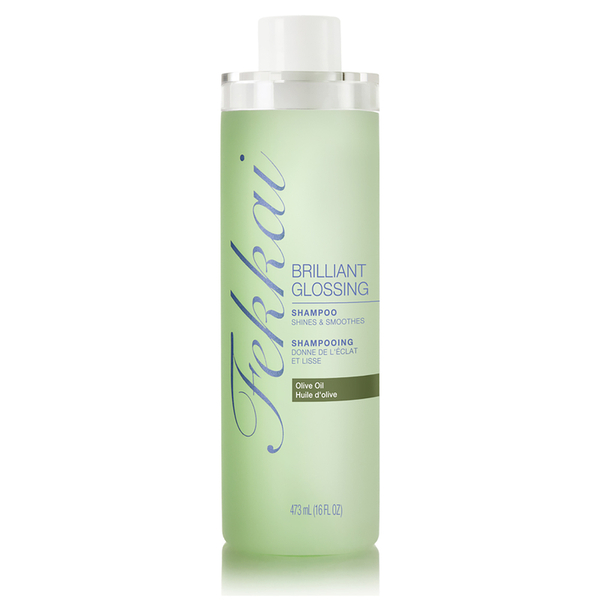 Frederic Fekkai Brilliant Glossing Shampoo