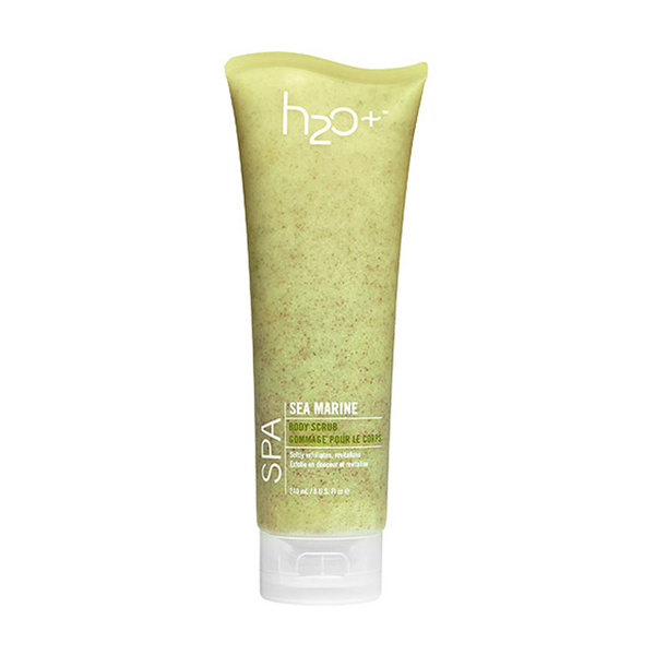 H2O Plus Spa Sea Marine Body Scrub