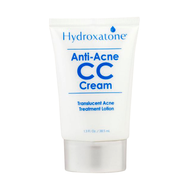 Hydroxatone Anti-Acne CC Cream - Translucent
