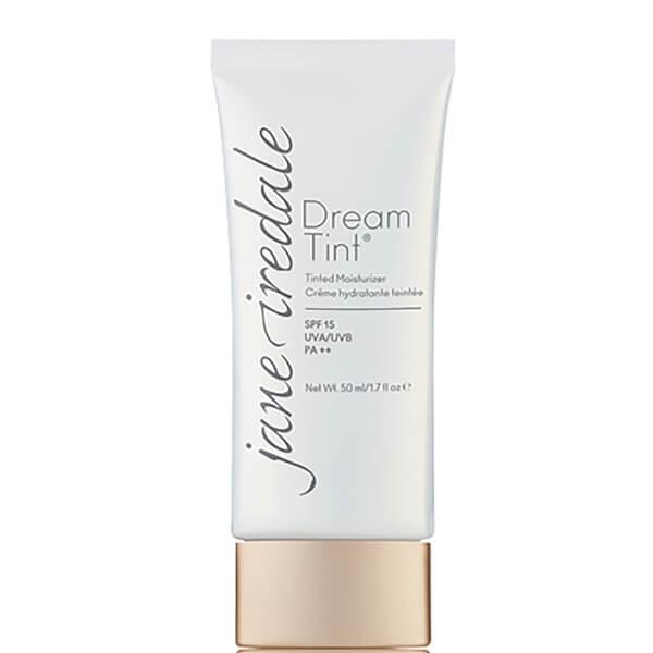 jane iredale Dream Tint Moisture Tint SPF 15 - Peach Brightener