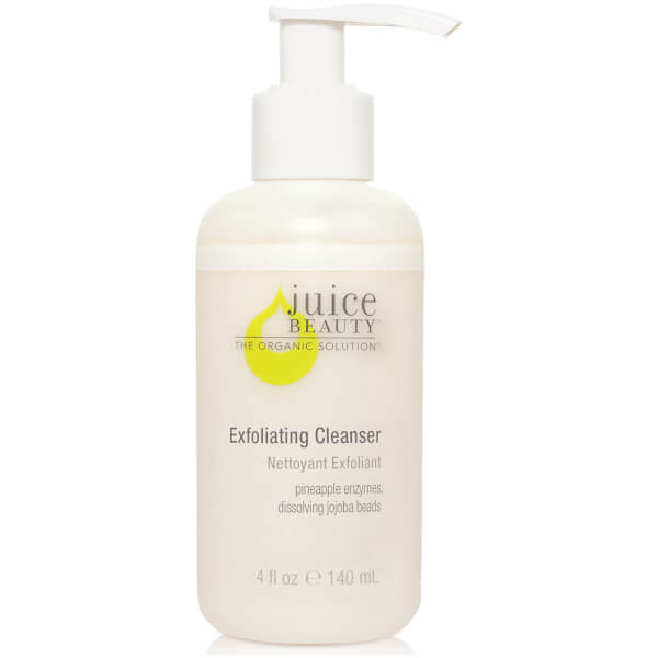 Juice Beauty Exfoliating Cleanser