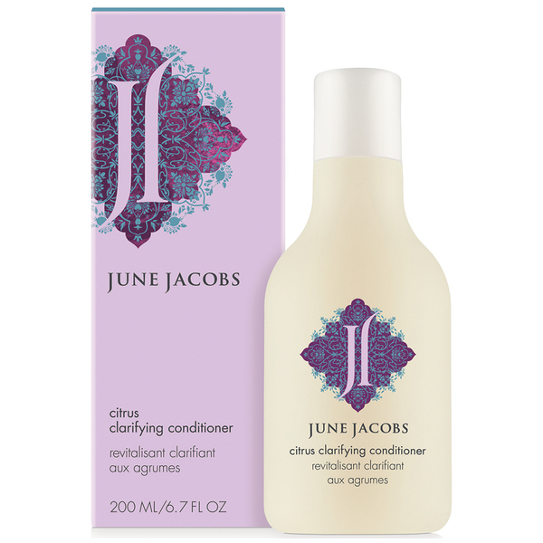 June Jacobs Citrus Clarifying Conditioner
