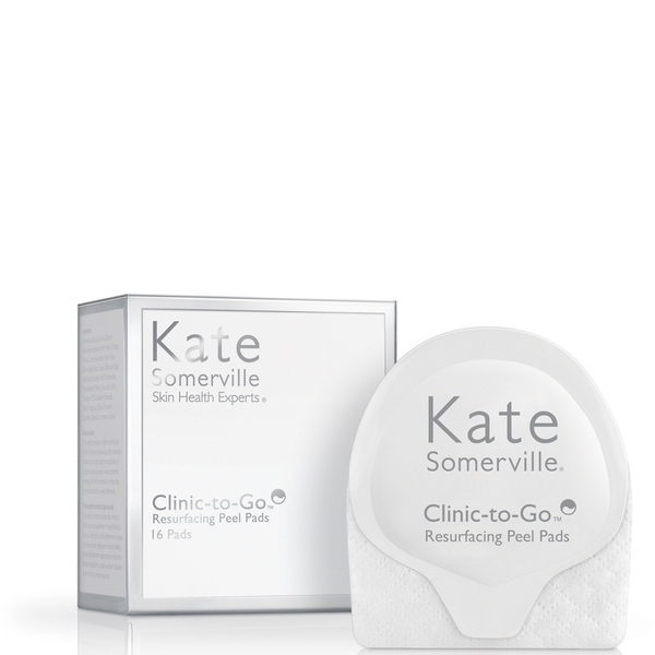 Kate Somerville Clinic-To-Go Resurfacing Peel Pads