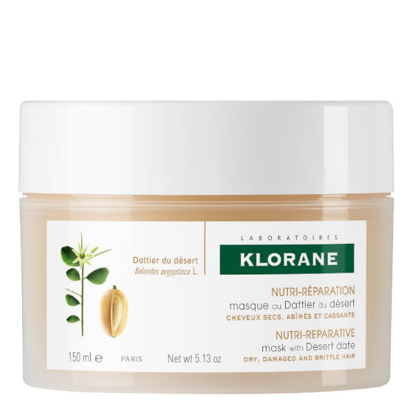 KLORANE Mask with Desert Date 5.0oz