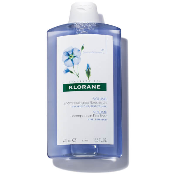 KLORANE Shampoo with Flax Fiber 13.5oz