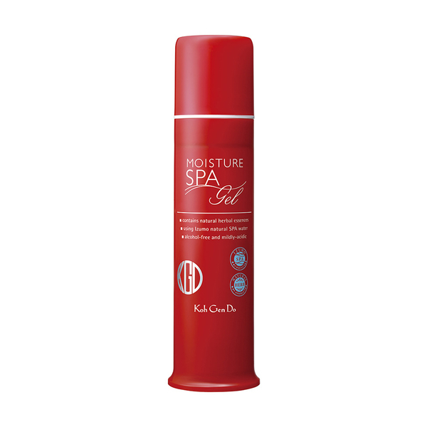 Koh Gen Do All-in-One Moisture Gel