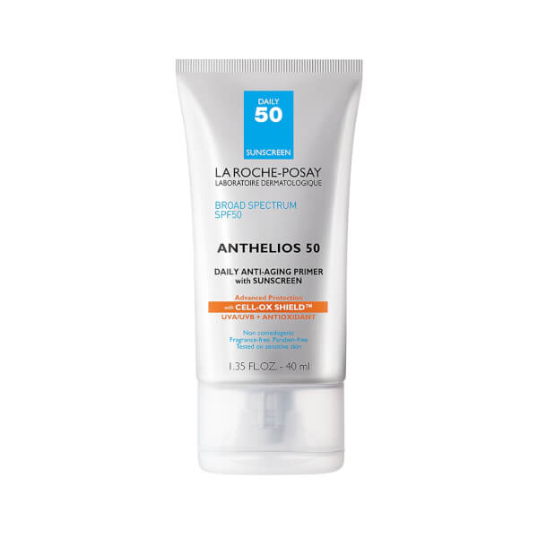 La Roche Posay Anthelios 50 Daily Anti-Aging Primer with Sunscreen