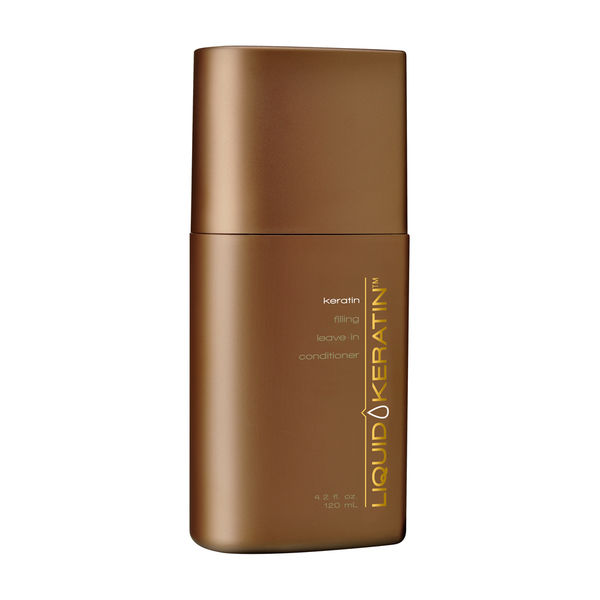 Liquid Keratin Filling Leave-In Conditioner
