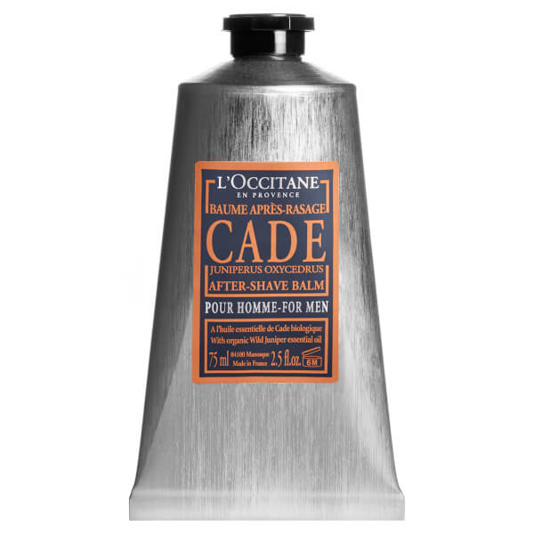 L'Occitane CADE After Shave Balm for Men