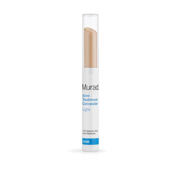 Murad Acne Treatment Concealer Light