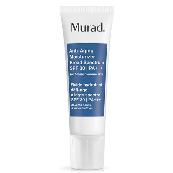 Murad Anti-Aging Acne Moisturizer SPF 30