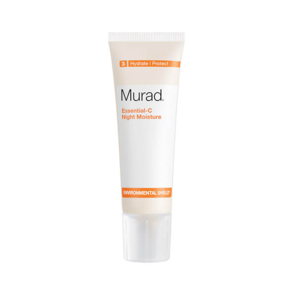 Murad Essential-C Night Moisture