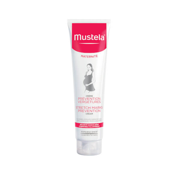 Mustela Stretch Marks Prevention Cream 8.45 oz.