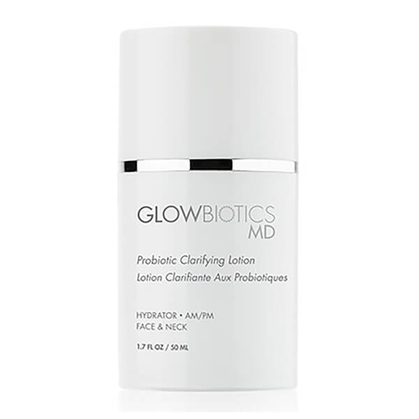 Glowbiotics Probiotic Clarifying Lotion