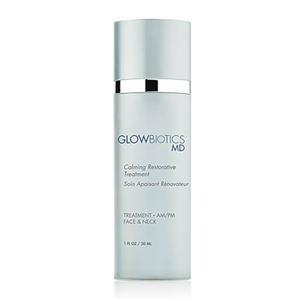 Glowbiotics MD Calming Restorative Treatment