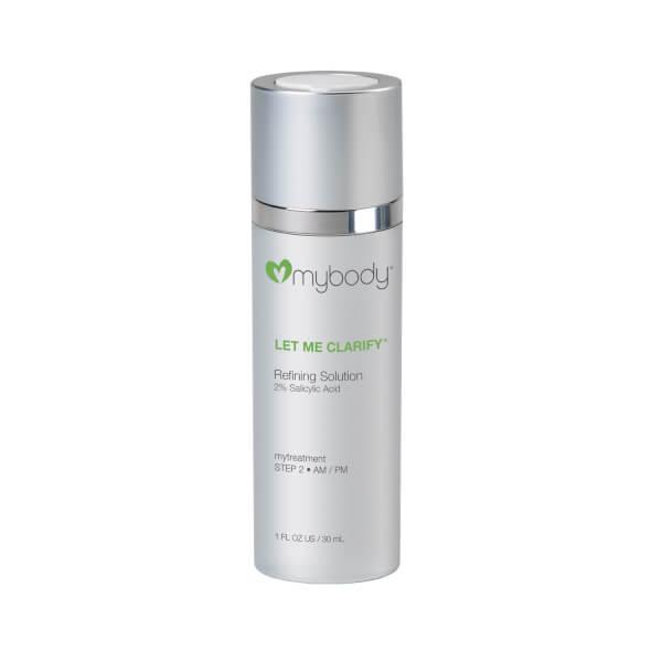 Glowbiotics Acne Clarifying + Refining Treatment